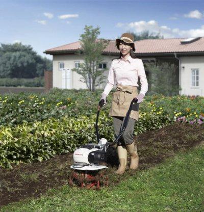 Как выбрать садовый культиватор